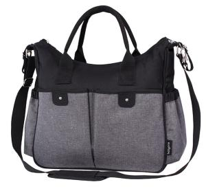 BabyOno Torba Dla Mamy SO CITY Black 1423/03