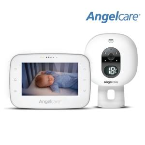 Angelcare Niania Elektroniczna Z Kamerą Video Monitor AC310