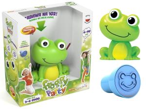 Dumel Discovery Froggy Party 61645