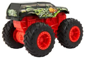 Mattel Hot Wheels Monster Trucks GCF96 GCF94
