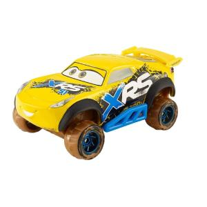 Mattel Cars Mud Racing Autko Cruz Ramirez GBJ37 GBJ35