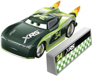 CARS Auto XRS Rocket Racing Steve Slick GKB92 GKB87