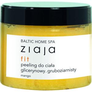 Ziaja Peeling Do Ciała BALTIC HOME SPA FIT 300ml