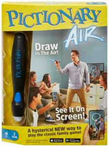 Mattel Gra Pictionary Air GPL54